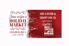 Co-op Holiday Market