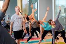 Yoga blog post