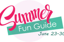 Summer Fun Guide Featured Image