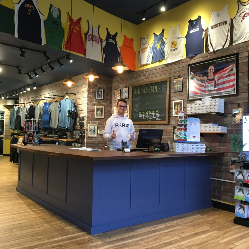 uk availability 83d13 f8758 Bryn Mawr Running Co. celebrates the reopening of West ...